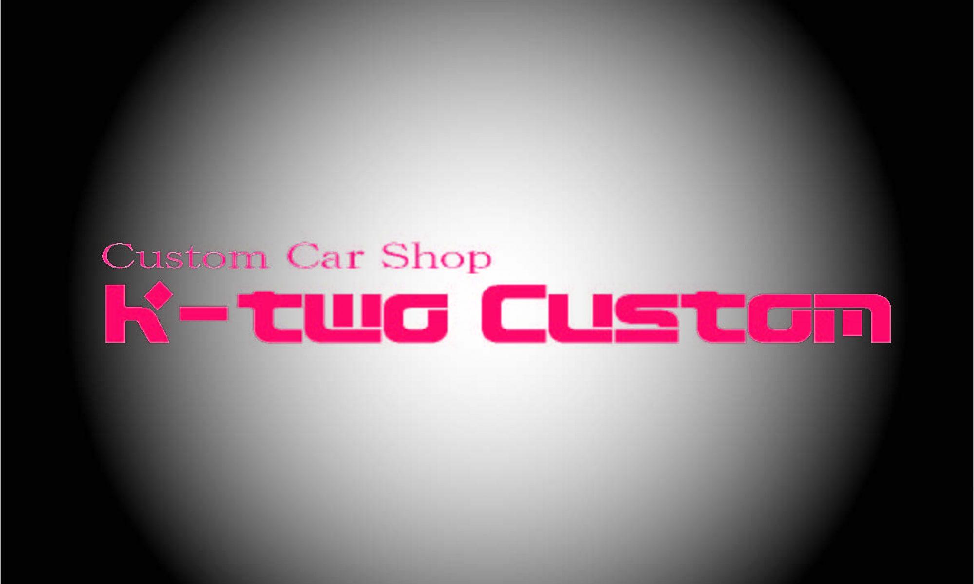 K-two  custom